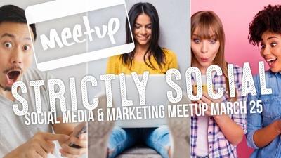 Social Media & Marketing Meetup