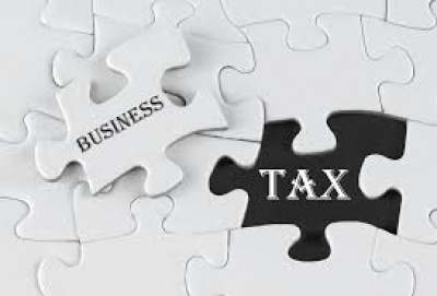 Business Tax 101