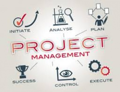Project Management Course with Pete Evangelista (2-day course)