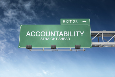 Coaching Accountability with Deb Easton
