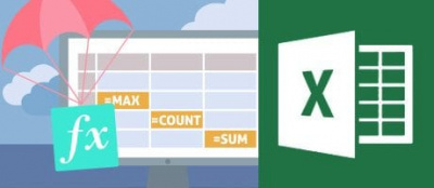 NEW* Excel: Functions & Formulas with Cheryl Welch, Ph.D