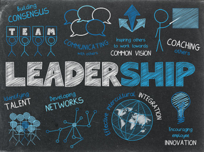 Managing From the Middle: Capitalizing Your Leadership Skills