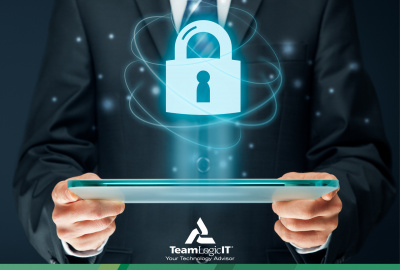 Lunch & Learn Cybersecurity Series: Session 1