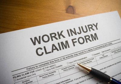 Controlling Workers' Compensation Costs - Christine Williams (Business Consultant) and Tom Kelly (Industrial Hygiene), BWC