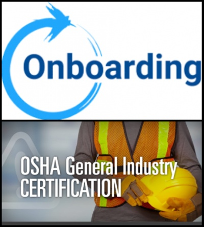 3-day Onboarding Course w/ OSHA General Industry Certification - Joanna Forbes, Forbes Human Resources, LLC and Bud Moore, OSHA/Alliance Safety Solutions