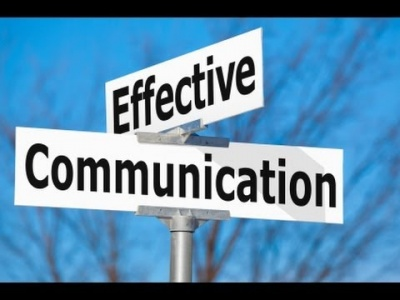 Complimentary Webinar: Be A Better Communicator - Presented by Kent State University