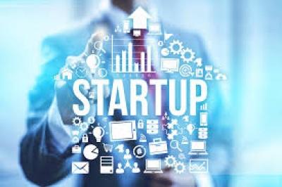 Business Start-Up Workshop- Steve Schillig, Small Business Development Center
