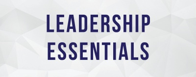 Complimentary Leadership Essentials 2 Seminar: Strategic and Operational Planning - LTC Wil Kline, US Army