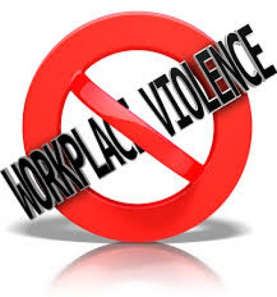 Lunch & Learn: Preventing Violence in the Workplace for Employers/Managers