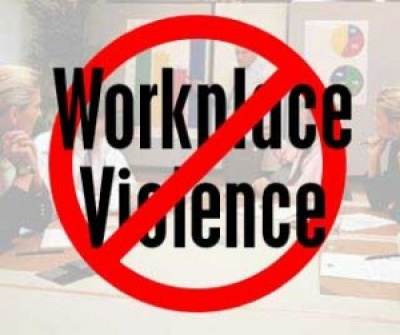 Lunch & Learn: Workplace Violence