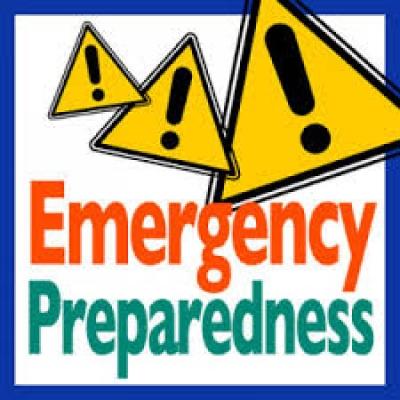 Emergency Preparedness Planning Half-day Workshop - BWC