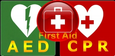Adult CPR/AED Certification Course