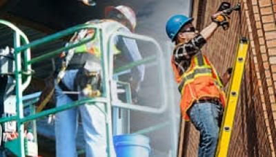 Basic Fall Protection Course - Mazzella Companies