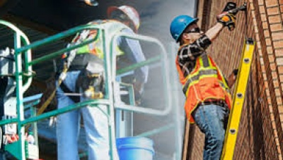 Basic Fall Protection Course - Kevin Muldoon, Mazzella Companies/Progressive Cranes