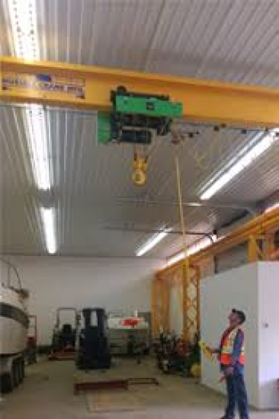 Crane Operation and Rigging Seminar - Al Abel, Mazzella Companies-Cleveland