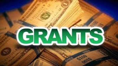 Lunch & Learn: Safety Grant Programs