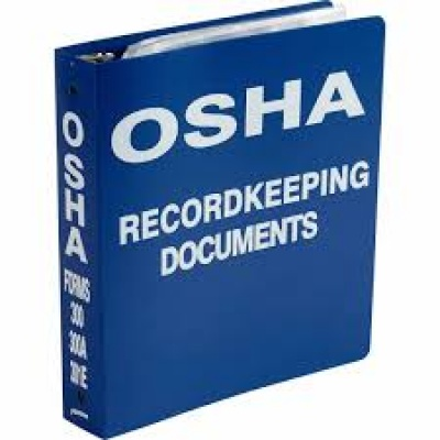 OSHA Recordkeeping Workshop - BWC