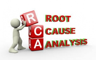 Root Cause Analysis - Tom Ault, Director of Technical Training, ERC