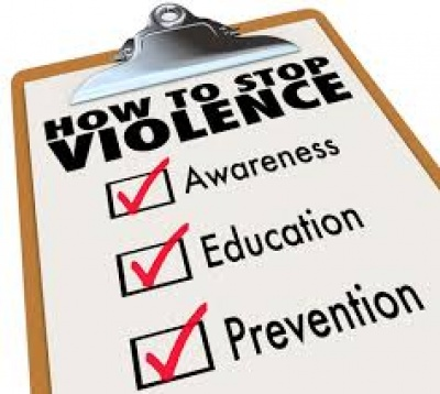 Violence in the Workplace Workshop - Bud Moore, Alliance Safety Solutions