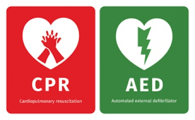 CPR/AED Certification Course - Salem Area Safety Council