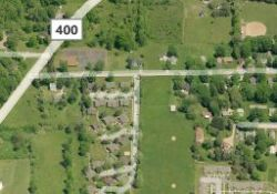 Land - Three Acres off of West Perry Street